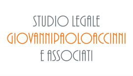 STUDIO LEGALE GIOVANNI PAOLO ACCINNI E ASSOCIATI